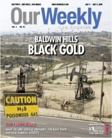 Baldwin Hills Black Gold